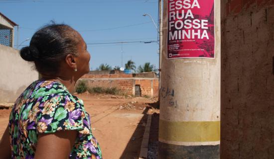 Arquitetos e urbanistas mudam a realidade da periferia de Brasília