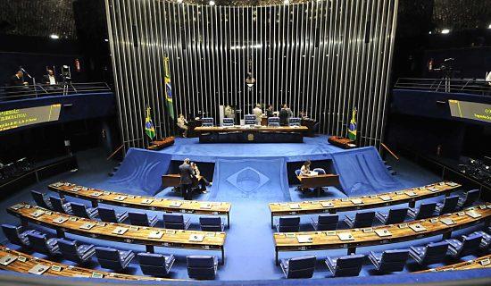 """Senado aprova Regime Diferenciado de Contratação """"Lava Jato"""""""