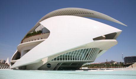 Auditório de Tenerife (Espanha)