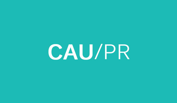 Conselho de Arquitetura e Urbanismo do Paraná – CAU/PR