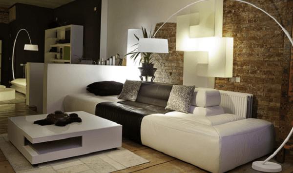 6 Dicas de Iluminação de Interiores