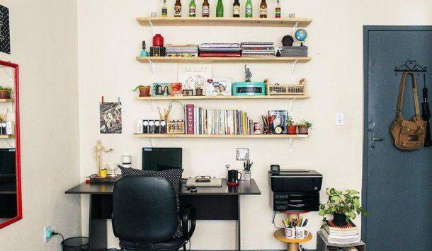 7 dicas criativas para fazer a decoração da sua casa a baixo custo