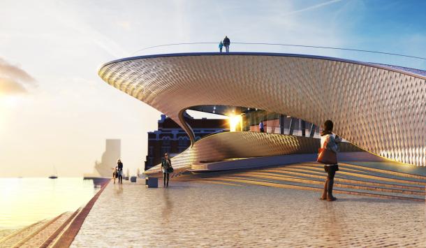 MAAT – Museu Arte Arquitetura Tecnologia (Portugal)