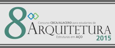 CBCA abre inscrições para 8º Concurso para Estudantes de Arquitetura