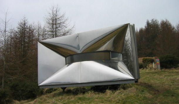Kielder Belvedere (Inglaterra)