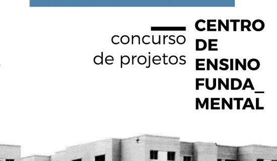 Prazos Prorrogados!! Concurso público nacional de projeto CODHAB