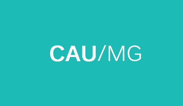 Conselho de Arquitetura e Urbanismo de Minas Gerais – CAU/MG
