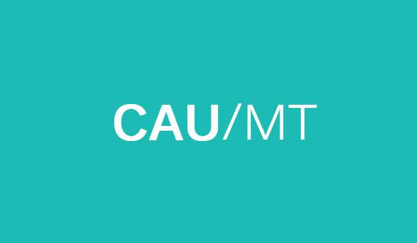 Conselho de Arquitetura e Urbanismo do Mato Grosso – CAU/MT