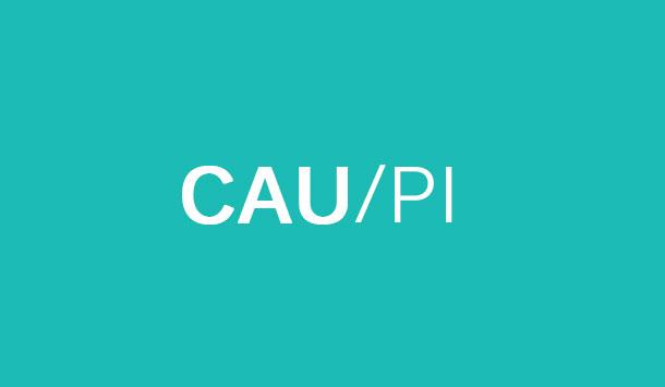 Conselho de Arquitetura e Urbanismo do Piauí – CAU / PI