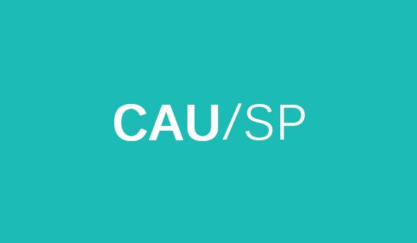 Conselho de Arquitetura e Urbanismo de São Paulo – CAU/SP